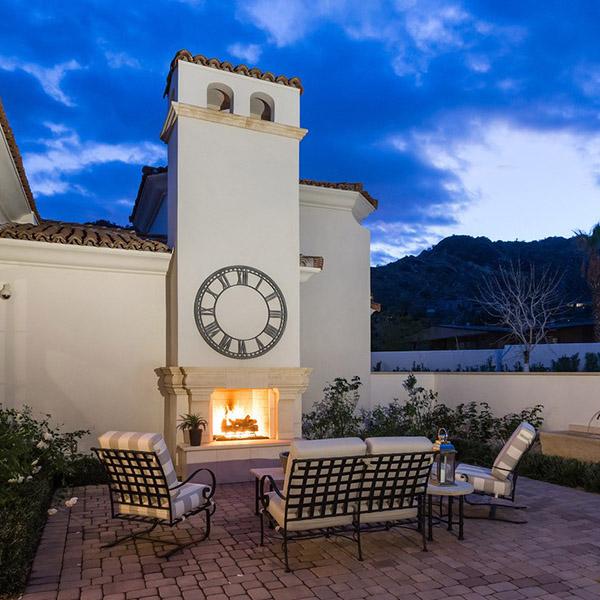 Luxury Home Builder Phoenix, AZ