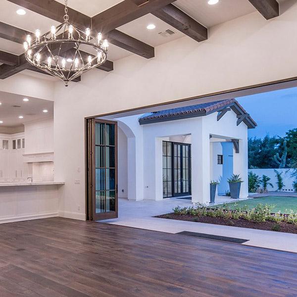 Luxury Custom Homes Paradise Valley
